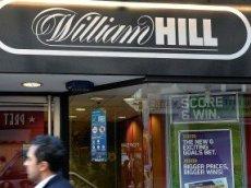 Сеть William Hill сократится почти на 5% из-за повышения налога на игральные автоматы FOBT