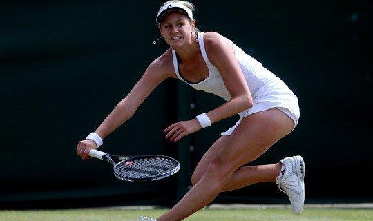 Мыскина: Чепелова выиграет турнир в Чарльстоне
