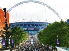 «Уэмбли», скорее всего, примет финал Евро-2020