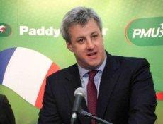 Патрик Кеннеди решил уйти из Paddy Power, несмотря на громкие успехи, которых там добился