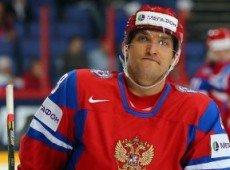 Овечкин забьёт, а Россия победит Финляндию