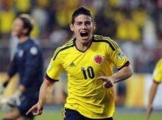 Восходящая колумбийская звезда не боится Бразилии