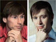 Егор Титов против Михаила Тяпкова