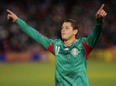 Анонс матча Мексика - Камерун