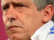 Сантуш: «Чувствуя поддержку всей Греции, будем играть душой и сердцем»