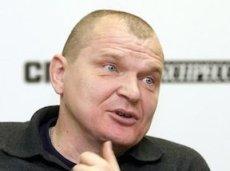 Горлукович не считает, что матч будет зрелищным