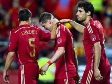 Ставка на победу испанцев самая выгодная