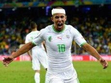 На счету Фегули пока что один гол на чемпионате мира в Бразилии
