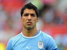 Выступление Луиса Суареса в матче Уругвай - Англия под угрозой