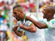 Алжир и Южная Корея забили 6 голов в очной встрече
