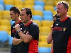Тренер сборной Бельгии поделился мнением о российской команде