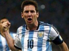 Аргентинцы победят иранцев, но не очень крупно