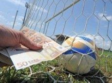 Англичане чаще всех играли договорные матчи в окончившемся сезоне в Европе