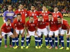 Чилийцы должны забирать 3 очка
