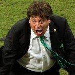 Мексика навяжет борьбу Голландии и может победить
