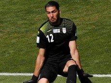 Иран не пропустит больше 1 мяча от Боснии