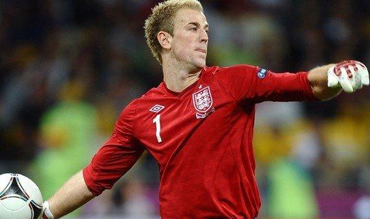 От матча Англия - Италия большого числа голов ждать не стоит