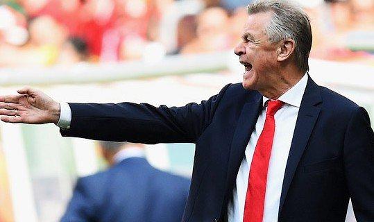 """Генич: """"В матче Швейцария - Франция второй тайм будет результативнее первого"""""""