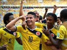 Букмекеры не верят в колумбийцев
