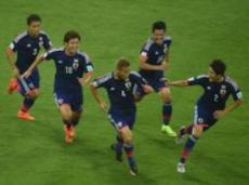 Японцам прогнозируют победу с минимальным счетом