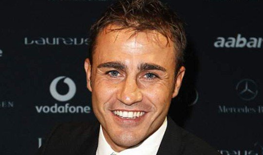 Cannavaro is a new BookmakersRating.ru pundit for 2014 World Cup