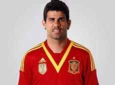 Диего Коста о предстоящем матче Испания - Чили