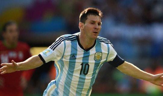 "Арустамян: ""Аргентина легко переиграет Нигерию"""