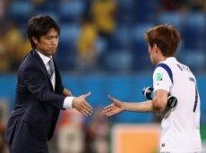 Корея и Алжир сыграют вничью