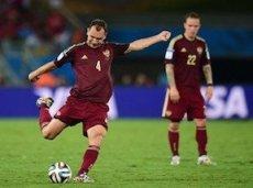 «Тот футбол, который мы показали в последние 30 минут в матче с Кореей, нужно зафиксировать»