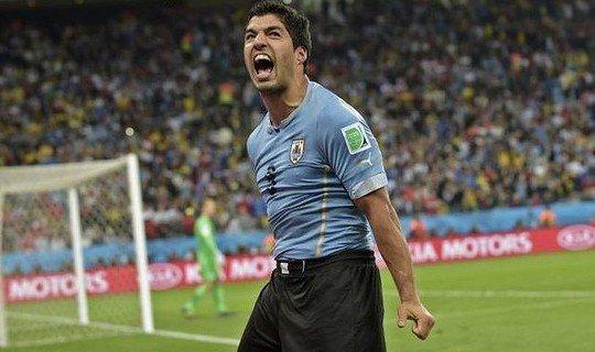 """Титов: """"Суарес может сыграть важную роль в матче Италия - Уругвай"""""""