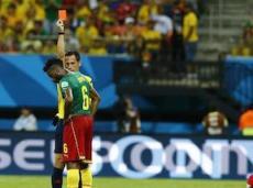 Грязные игры чемпионата мира по футболу 2014