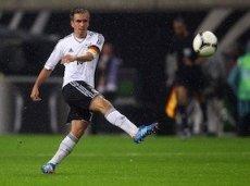Букмекеры верят в победу Германии над Францией