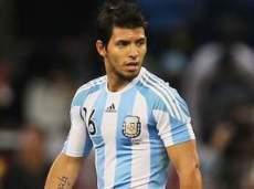 Серхио Агуэро: «В финале Аргентина должна показать свой лучший футбол»