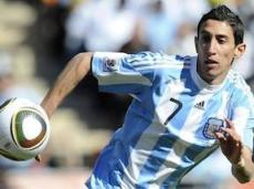 Ди Мария выводит Аргентину в четвертьфинал