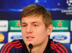 Две мечты Крооса: Германия - чемпион мира, Тони - игрок Королевского клуба