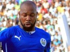 4 игрока сборной Сьерра-Леоне подозреваются в участии в договорном матче