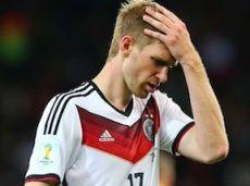 «Немцы отлично понимают, что им придется улучшить качество своей игры»