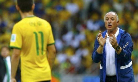 Бышовец ставит на Бразилию