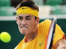 Матч в Вашингтоне станет первой очной встречей двух теннисистов