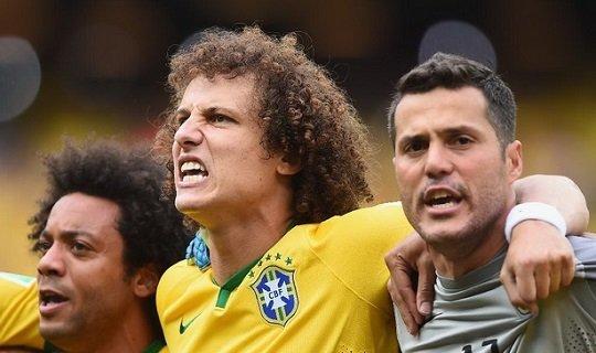 Бразильцам помогут болельщики