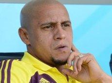 Роберто Карлос верит в Бразилию