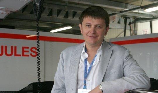 Олег Журавский: государство делает больше для легальных букмекеров