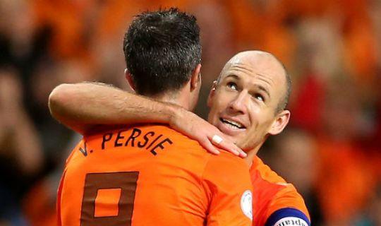 Голландия разберется с Коста-Рикой в основное время
