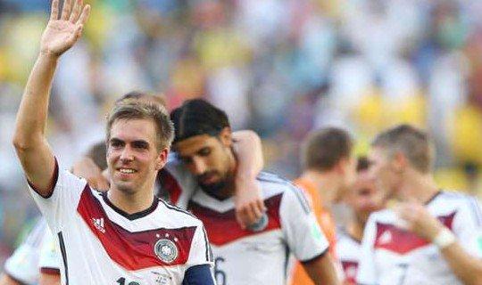 Бразилия и Германия не смогут забить больше одного гола