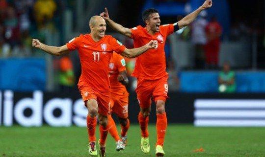 """Ковальчук: """"Голландия обыграет Аргентину со счетом 2-1"""""""