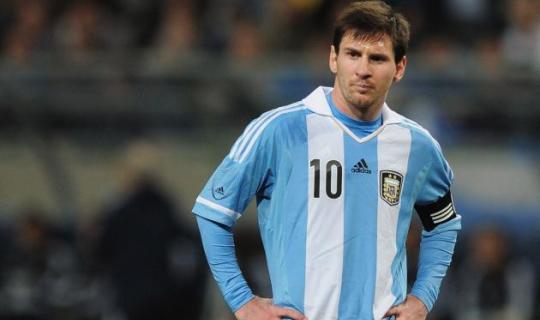 Бышовец считает, что Аргентина будет чемпионом