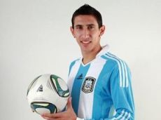 Ди Мария пойдет на радикальные меры, ради того, чтобы помочь Аргентине в финале
