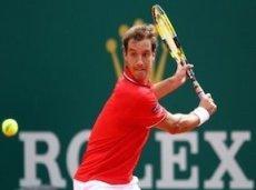 Очень мало теннисистов имеют в своем арсенале такой удар с бекхэнда, какой есть у француза