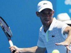 Дуди Села впервые в сезоне выйдет в финал турнира ATP