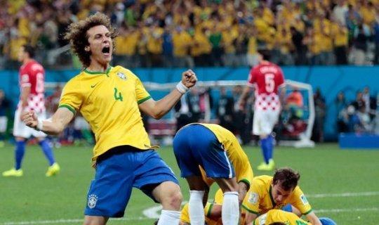 Нобель ставит на Бразилию